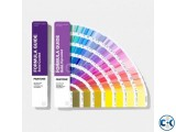 Pantone Formula guide solid coated solid uncoated 2020