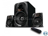 Philips 2.1 Multimedia Speaker MMS2580B