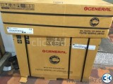 O General 2 TON SPLIT TYPE AC WITH 24000 BTU