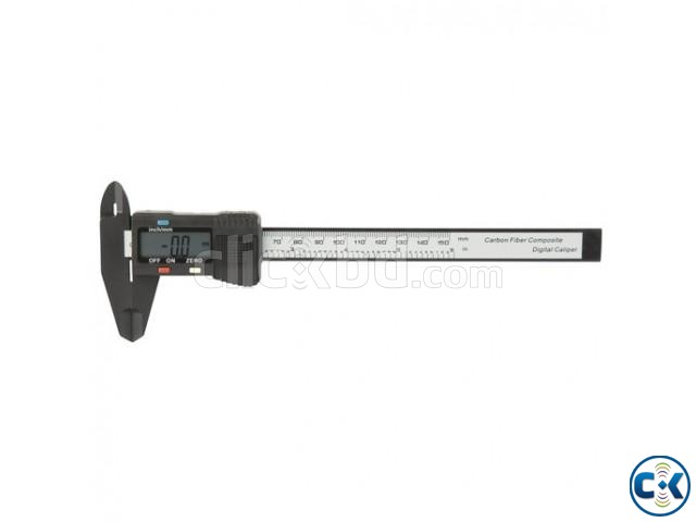 Digital Slide Calipers | ClickBD large image 0