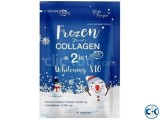 Frozen Collagen By Gluta Frozen