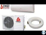 1.5 TON CHIGO SPLIT TYPE Power Saving Air-Conditioner