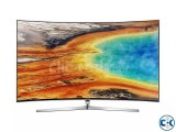 Samsung 65 MU9000 Curved Smart 4K Premium UHD TV