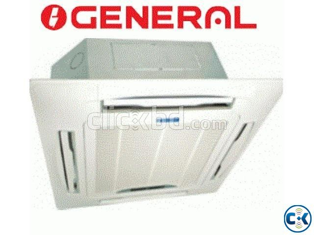 O General AC 5 Ton 54000 BTU Cassette Celling | ClickBD large image 0
