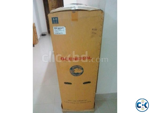 O General AC 5 Ton 54000 BTU Cassette Celling | ClickBD large image 2