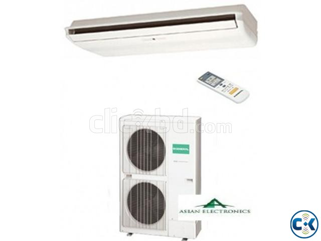 O General AC 5 Ton 54000 BTU Cassette Celling | ClickBD large image 3