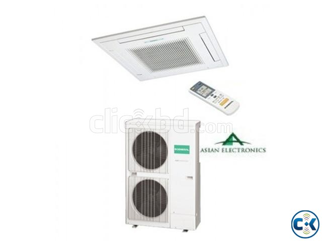 O General AC 5 Ton 54000 BTU Cassette Celling | ClickBD large image 4