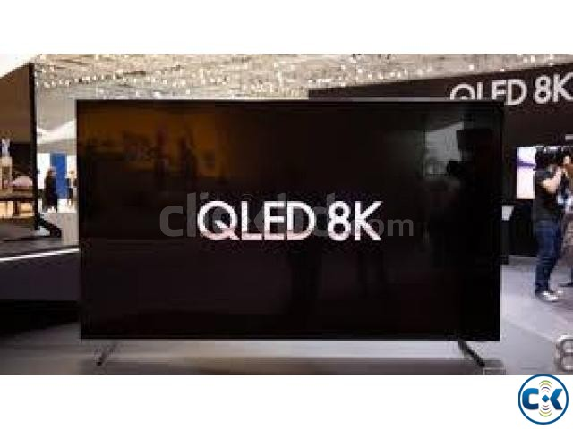 65 Inch Q900 8K UHD Smart LED TV 100 Brand New | ClickBD large image 0