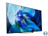 BRAND NEW 65 inch SONY BRAVIA A8G OLED TV