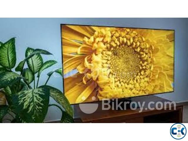 75 RU7100 Samsung 4K UHD LED LCD Smart TV | ClickBD large image 1