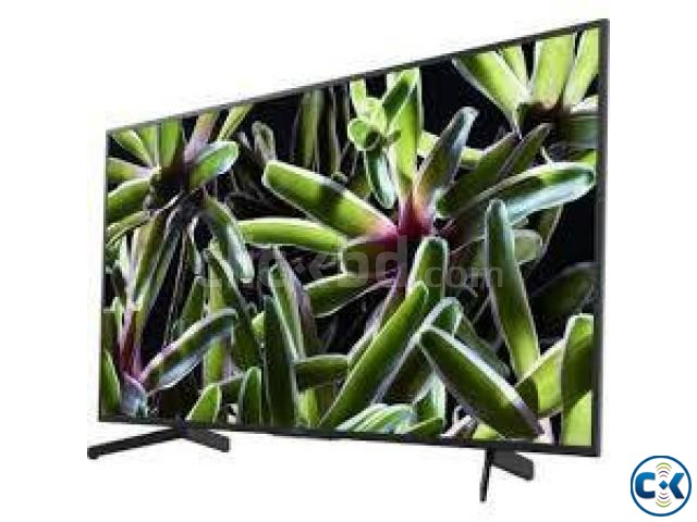 Sony 55 Inch-KD- X8000G Full HDR Android Smart LED TV | ClickBD large image 0