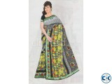 Stylish Indian Georgette Saree With Blouse Piece