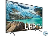 Samsung 43 Ru7100 UHD Smart LED With 2 years panal warranty