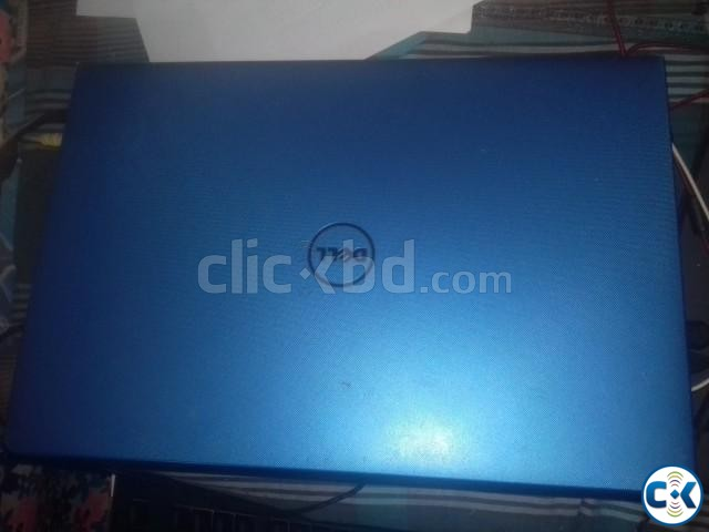 Dell inspiron 15 5558 | ClickBD large image 0