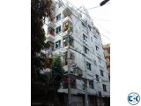 Two Bed Apartment at Adabor with Parking