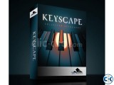 Spectrasonics Keyscape Virtual Keyboard Collection 70GB VSTI