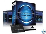 Spectrasonics Omnisphere 2.5 Full 60 GB VSTI for Mac and PC