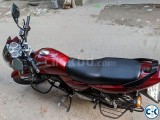 Runner Bullet 100cc FOR SALE
