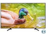 4K Android Sony Bravia 49 Inch KD-49-X8000G Smart LED TV