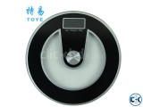 TOYE Personal Weight Scale 180kg