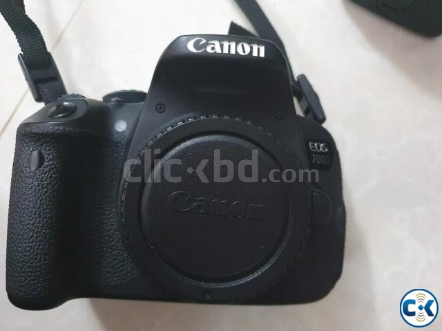 Canon Rebel T5i NEW CONDITION with WARRANTY  | ClickBD large image 3
