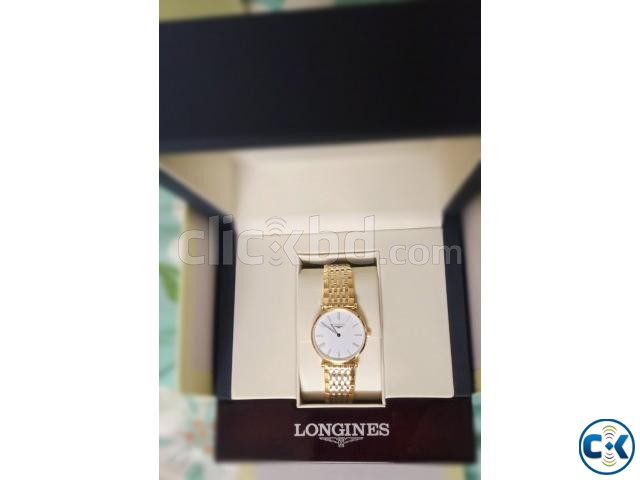 Women Watch _ Longines | ClickBD large image 0