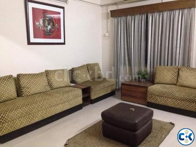 1500 sq.ft.ft. Ready flat Sale on 6th Floor at Mirpur | ClickBD large image 2