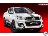 Toyota HIlux 2020 Double Cabin