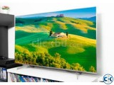 Sony Bravia 65 Inch X8500G 4K X-Reality PRO Android Smart TV