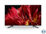 Sony Bravia X8500G 75 Inch Smart Android 4K LED TV