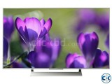 BRAND NEW 75 inch SONY BRAVIA X9000E 4K UHD ANDROID TV
