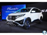TOYOTA RUSH 1.5 S A T 2020