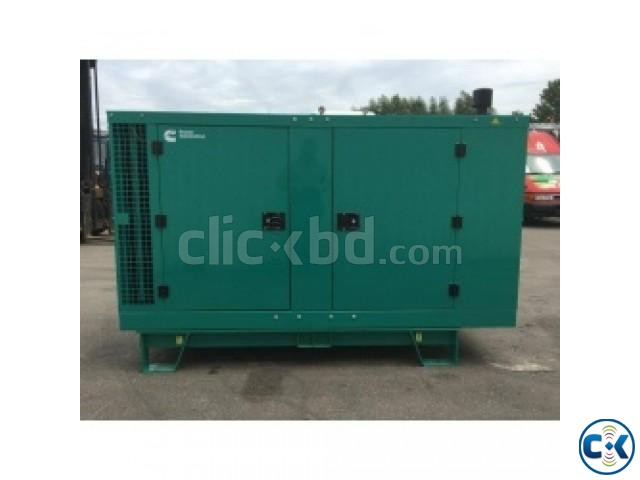 Cummins 250 KVA 3 ph NEW Generator Price in Bangladesh | ClickBD large image 1