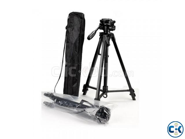 Digipod TR-462 Aluminum Light weight Camera Tripod | ClickBD large image 0