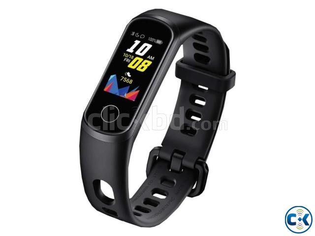 Honor Band 5i Color Display Waterproof | ClickBD large image 0