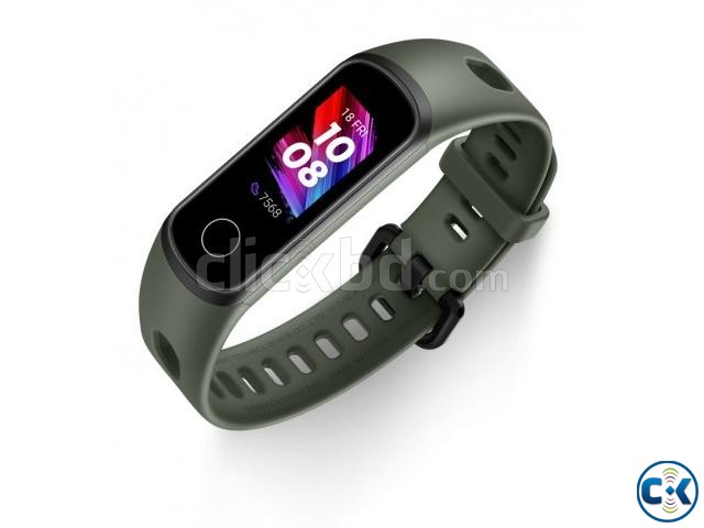 Honor Band 5i Color Display Waterproof | ClickBD large image 1