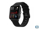P8 Pro Smart Watch 1.54 Inch ECG Heart Rate Blood Pressure M
