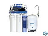 Heron Gold 6 Stage RO water filter