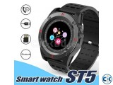 ST5 Smartwatch Full Touch Bluetooth Dial Premium Quality