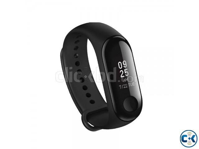 Xiaomi Mi Band 3 Smart Band Fitness Tracker OLED Touch Scree | ClickBD large image 1