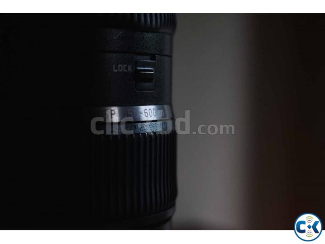 Tamron sp 150-600mm f 5-6.3 di vc usd nikon Mount | ClickBD large image 0