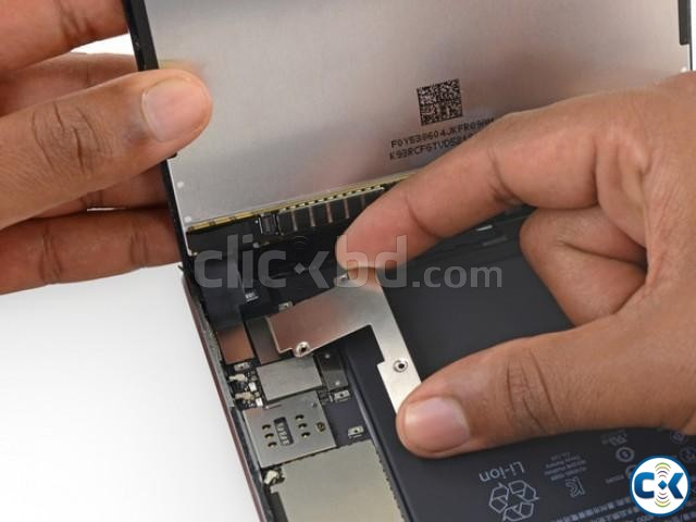 Apple MacBook iMac iPhone iPad iPod Replacement Center Dhaka | ClickBD large image 3