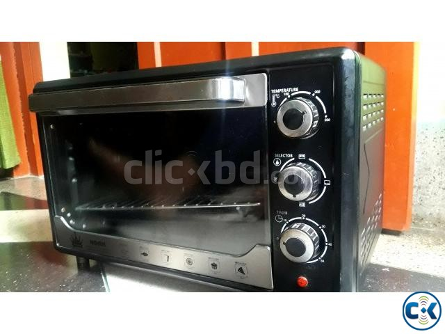 Microwave Oven | ClickBD large image 0