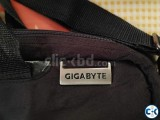 New Gigabyte Laptop Bag High Quality Waterproof