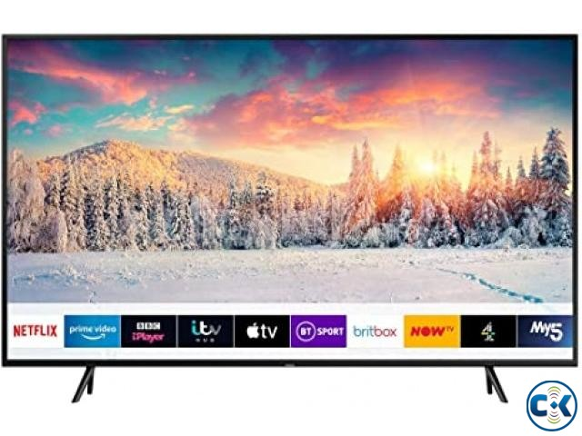 BRAND NEW 82 inch SAMSUNG Q60R 4K QLED TV | ClickBD large image 0