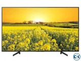 Sony Bravia 55X8000G Android Smart 4K TV