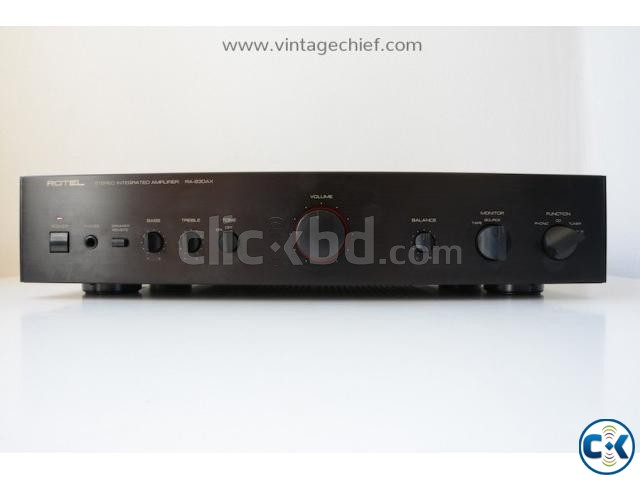 Rotel RA-930 Price fixed  | ClickBD large image 0