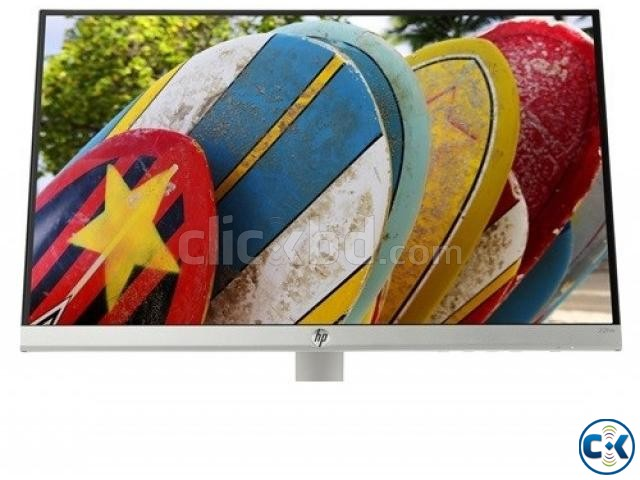 HP 24inch IPS Full HD LED Monitor | ClickBD large image 1