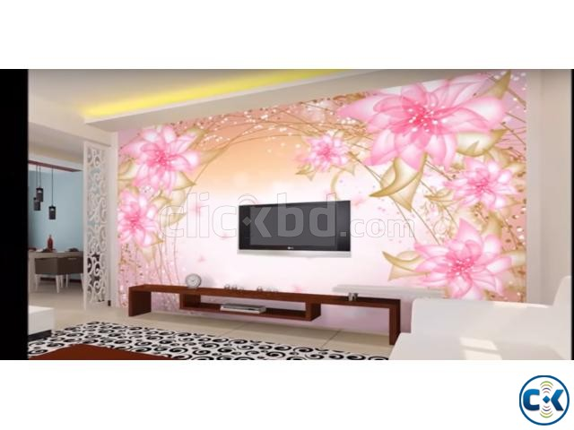 Interior Decoration Service for Flat Office Showroom etc. | ClickBD large image 1