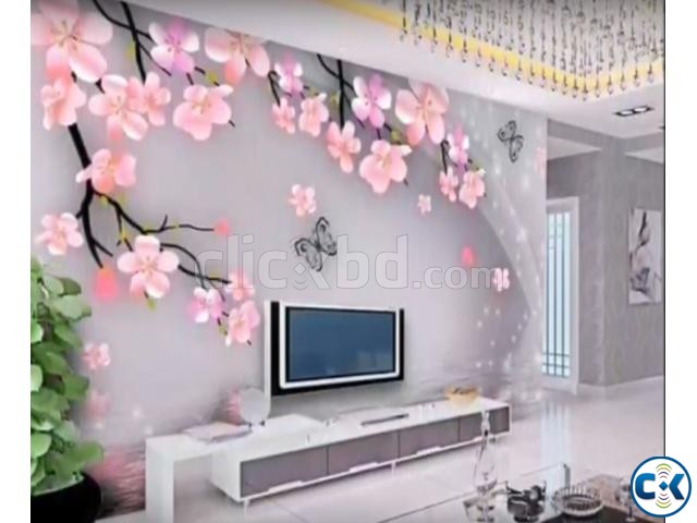 Interior Decoration Service for Flat Office Showroom etc. | ClickBD large image 2
